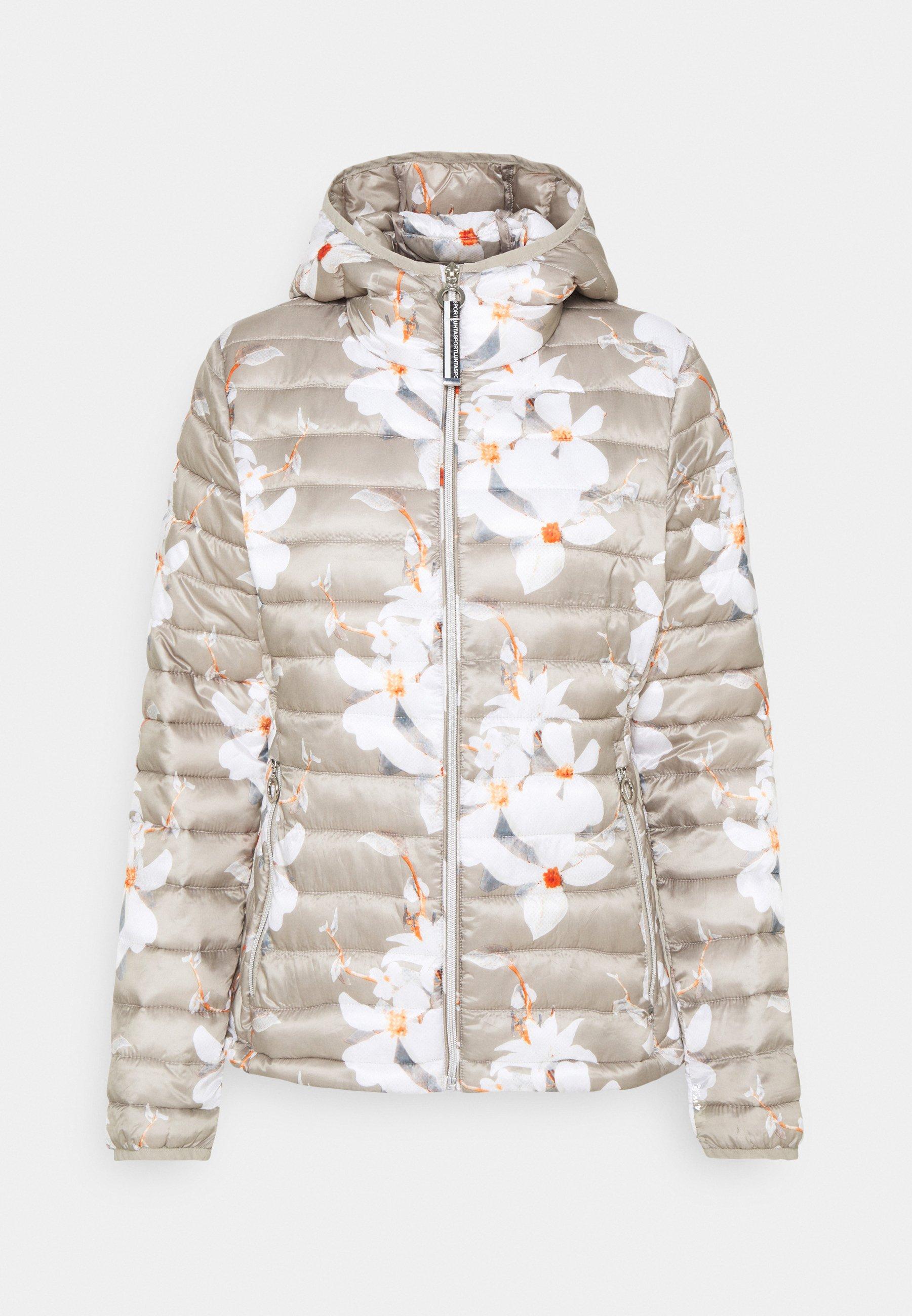 Women INO - Outdoor jacket