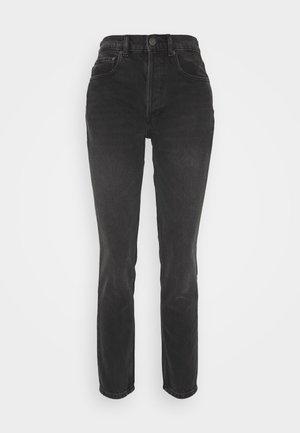 THE BILLY - Slim fit -farkut - dark grey