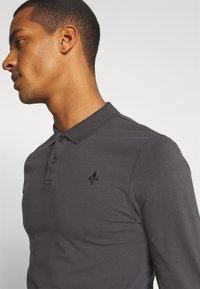 Zign - Polo shirt - dark grey - 4