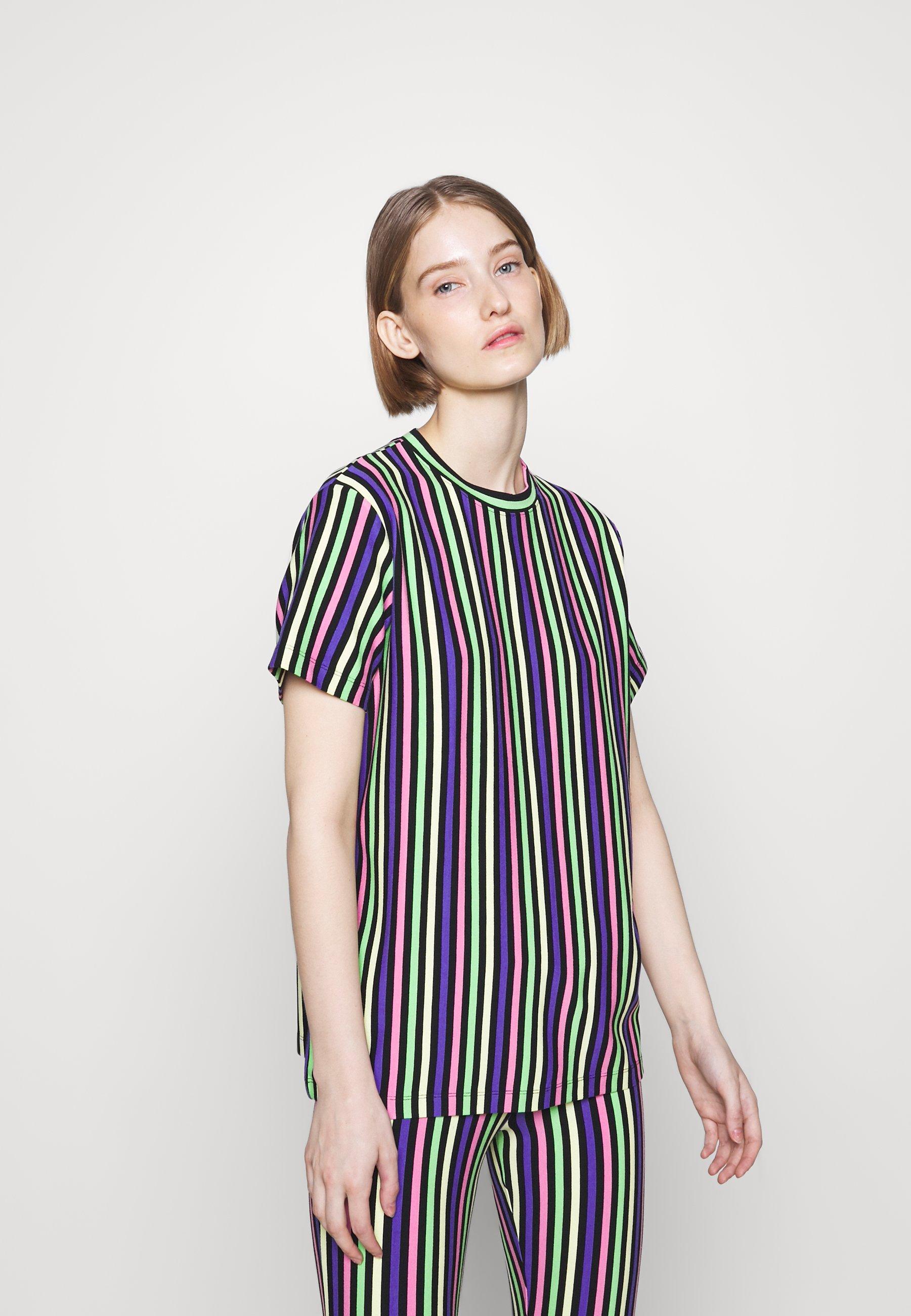 Donna RAI - T-shirt con stampa
