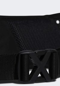 adidas Performance - RUN BOTTOMS BASICS BOTTLE BAG RUNNING - Riñonera - black - 8