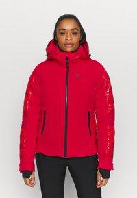 8848 Altitude - ALIZA JACKET - Ski jacket - red - 0