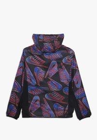 Nike Sportswear - TECH PACK BREATH - Training jacket - black - 1