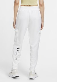 Nike Sportswear - W NSW SWSH - Trousers - white/black - 2