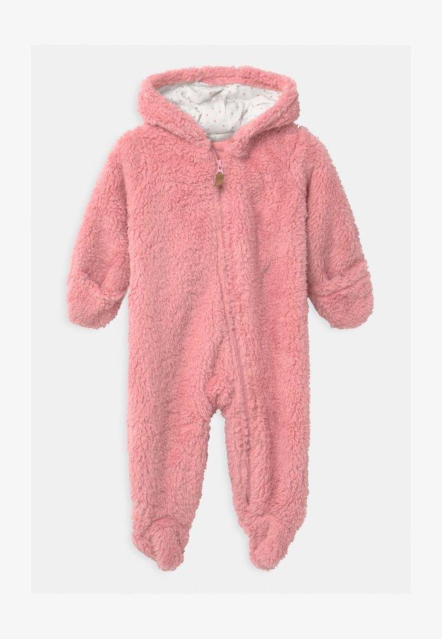 PRAM - Tuta jumpsuit - pink