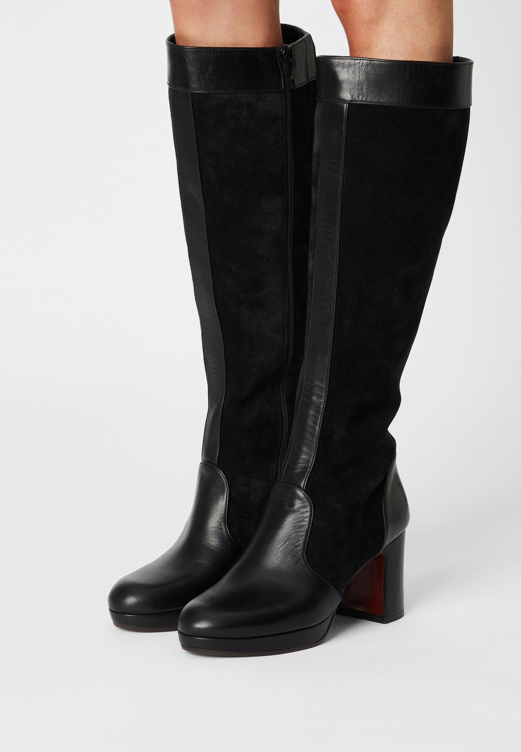 Women HERAL - Platform boots