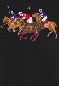 Polo Ralph Lauren - SHORT SLEEVE - Poloshirt - black - 2