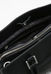 L.CREDI - ELLA - Handbag - schwarz - 3