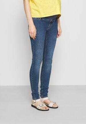 PANTS - Jeans Skinny Fit - medium wash