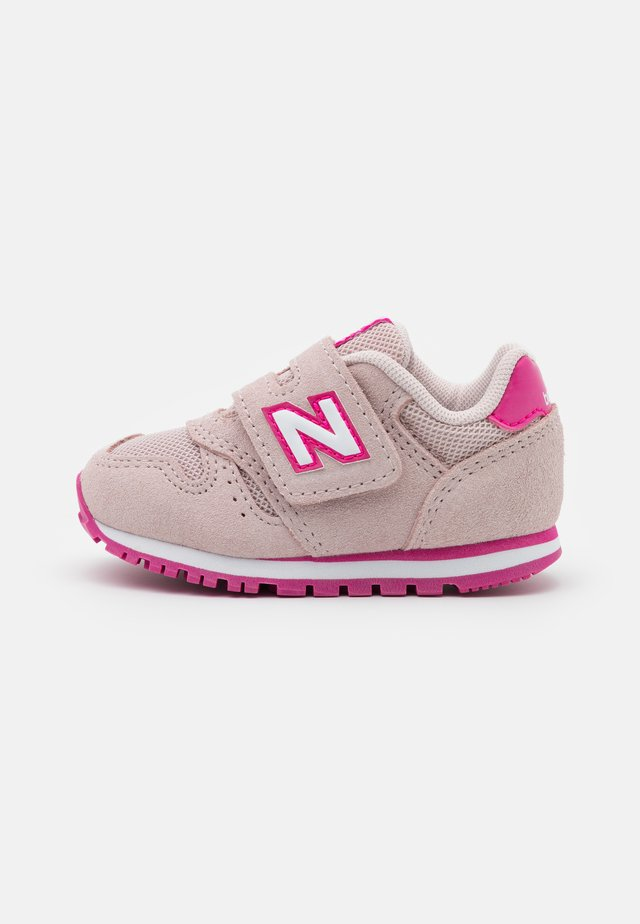 IV373SPW - Sneakers laag - pink