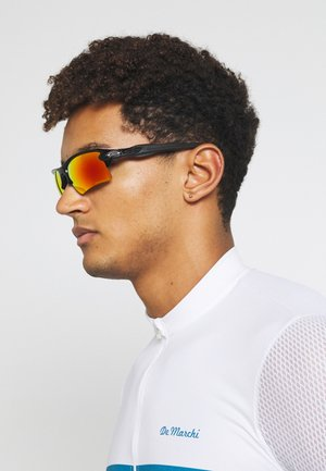 FLAK 2.0 XL UNISEX - Sportbrille - polished black