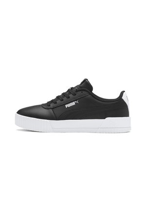 CARINA  - Baskets basses - puma black