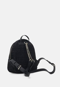 Guess - CESSILY BACKPACK - Rucksack - black - 1