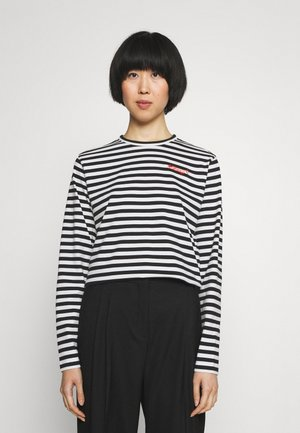 DARCONS - Long sleeved top - open miscellaneous