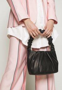 Mossman - THE NATURAL PANT - Kalhoty - pink - 3