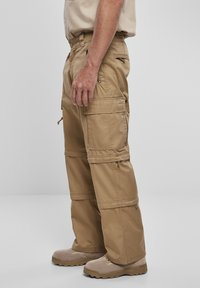 Brandit - SAVANNAH - Cargo trousers - camel - 3