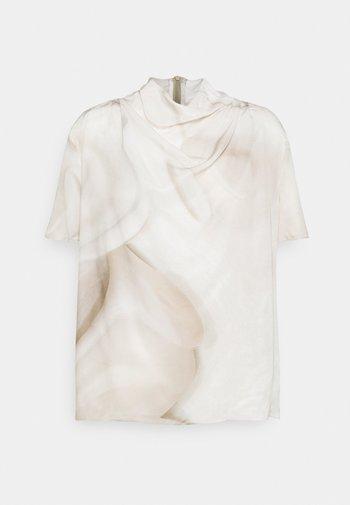 VOLONA  - Print T-shirt - artwork