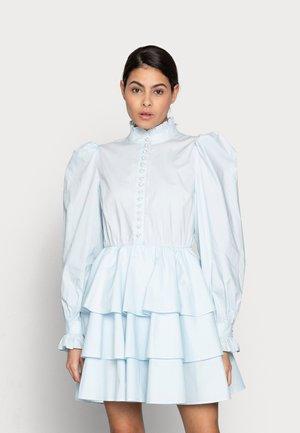 LYDIA - Sukienka koszulowa - ballad blue