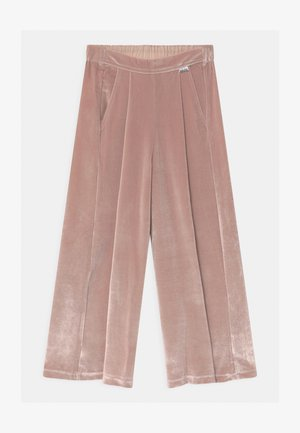 ALFA - Trousers - petal blush