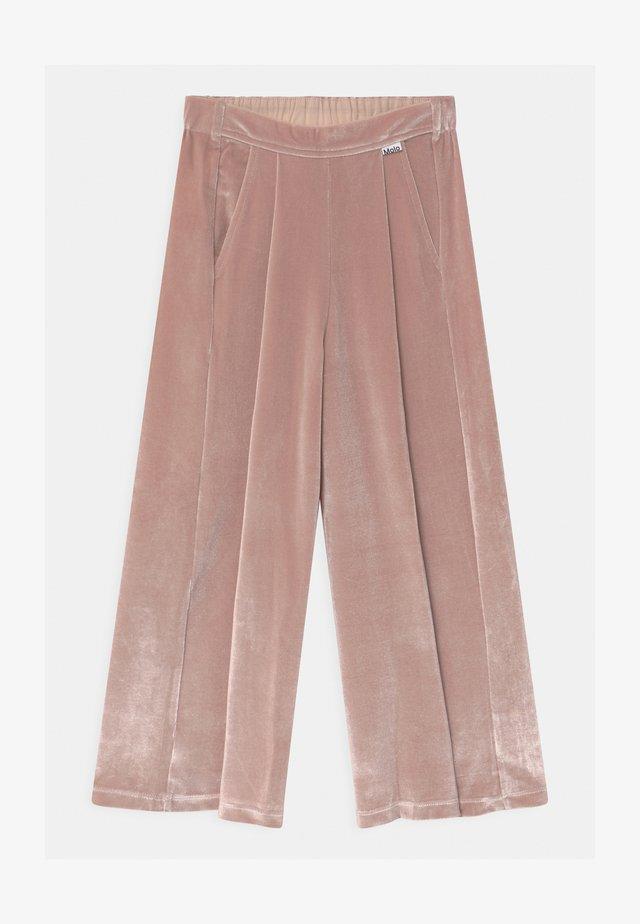 ALFA - Trousers - petal blush