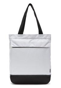Vans - UA CONSTRUCT DX - Tote bag - white - 3