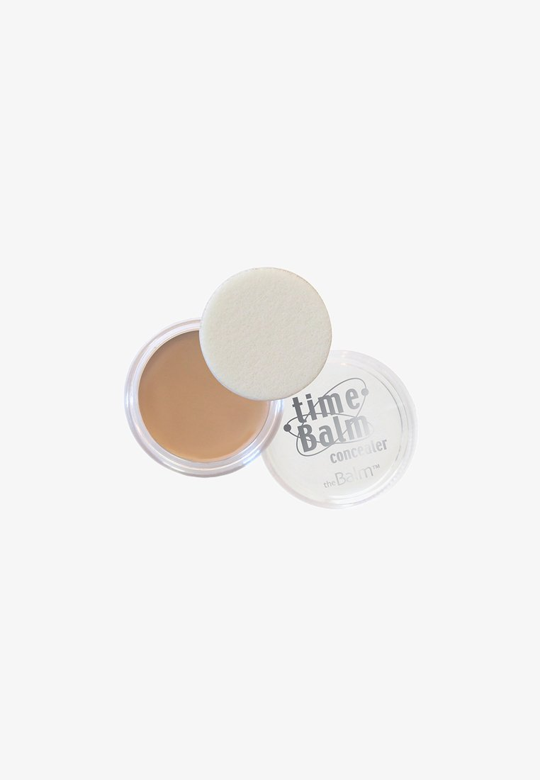 the Balm - TIMEBALM CONCEALER - Concealer - medium/dark