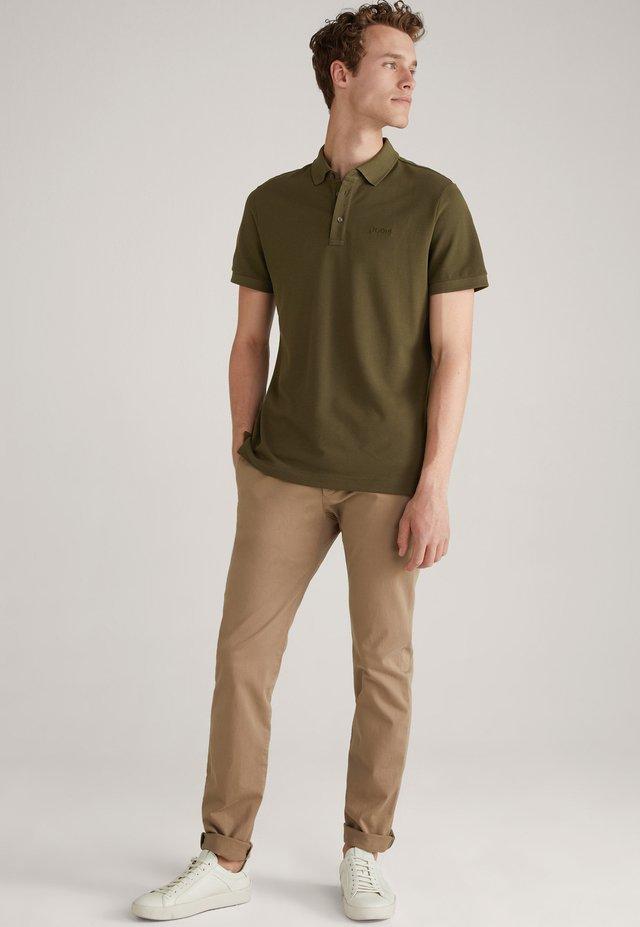 PRIMUS - Polo shirt - khaki