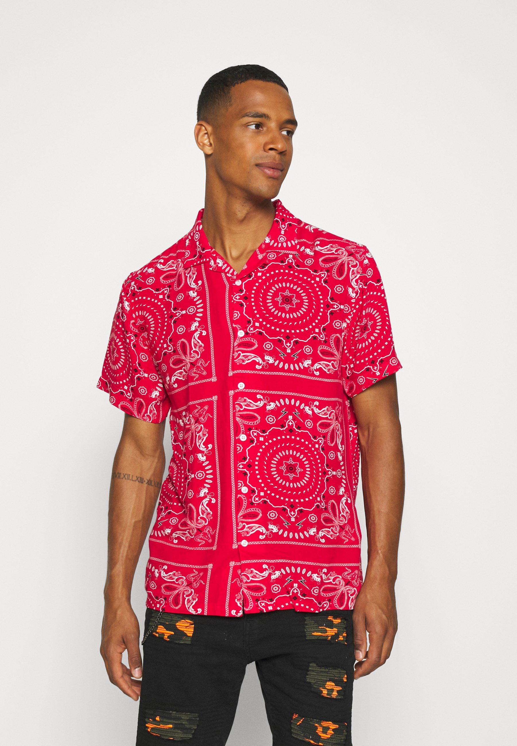 Hombre FENDERB - Camisa