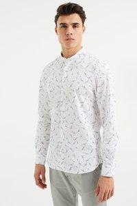 WE Fashion - Shirt - white - 4