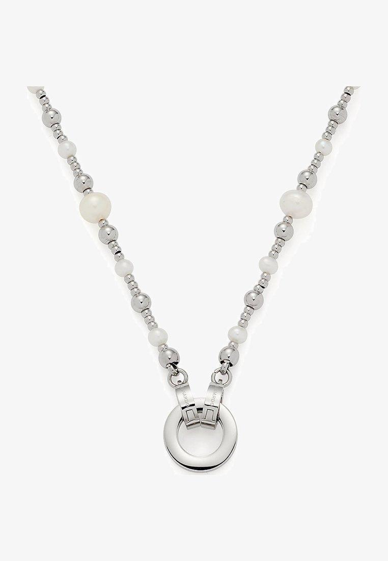 Leonardo - Necklace - silber