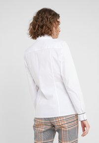 HUGO - ETRINA - Button-down blouse - open white - 2