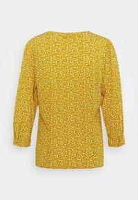 Esprit - CORE - Blouse - brass yellow - 1