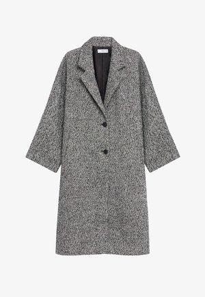 GAUGUIN - Classic coat - blanco roto