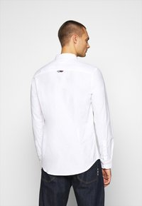 Tommy Jeans - Shirt - white - 2