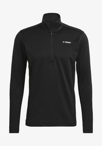 adidas Performance - Soft shell jacket - black - 5