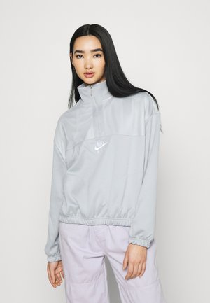 AIR - Sweatshirt - smoke grey/white/white