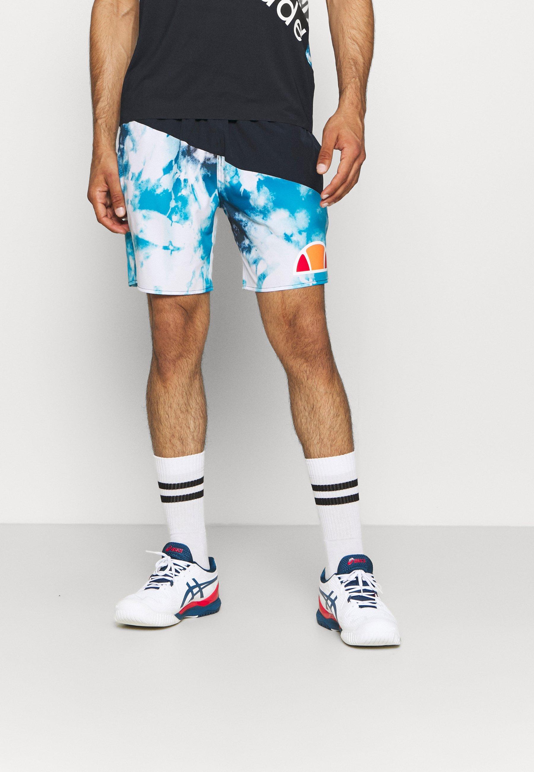 Uomo LAMETTA SHORT - Pantaloncini sportivi
