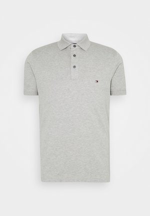 SOPHISTICATED STRUCT SLIM - Polo - medium grey heather