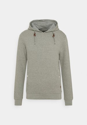 ADAMS - Sweater - light grey mix