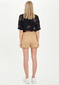 DeFacto - Shorts - brown - 2