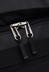 The North Face - BASE CAMP DUFFEL ROLLER - Holdall - black - 7