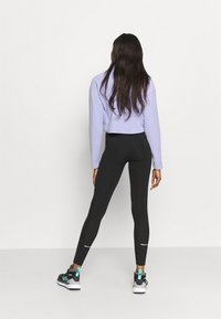 The North Face - MOVMYNT - Collants - black - 2