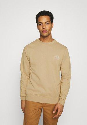 ROAM UNISEX - Sweatshirt - beige