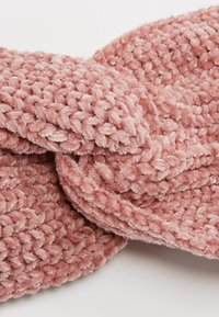 Even&Odd - Ear warmers - rose - 4