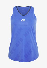 Nike Performance - AIR TANK - Sports shirt - sapphire - 3