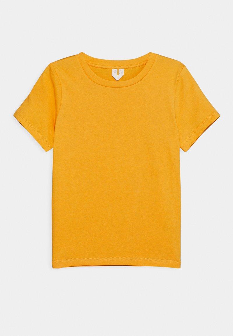 ARKET - UNISEX - Basic T-shirt - yellow
