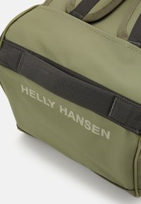 Helly Hansen - CANCELATION LIST SCOUT DUFFEL - Sportstasker - lav green - 6