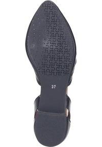 Piazza - Ballet pumps - schwarz - 3
