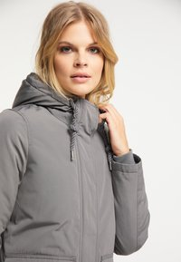 DreiMaster - Winter jacket - grau - 3