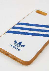 adidas Originals - MOULDED CASE FOR IPHONE - Telefoonhoesje - white/collegiate navy - 2